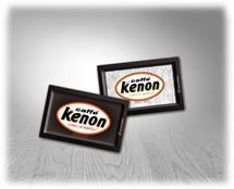 KENON - Bustine Zucchero - Pomilia Zuccheri GDO & Torrefattori