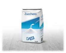 Zucchero 1Kg DASE - PomiliaZuccheri.it