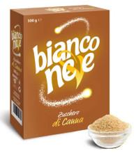 Astuccio di Zucchero di Canna da 500gr - Bianconeve
