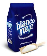 Sacco Semolato 25 kg Bianconeve - PomiliaZuccheri