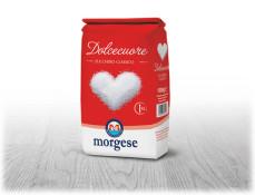 Morgese: Zucchero da 1kg - PomiliaZuccheri.it
