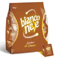 Busta Zucchero di Canna da 500gr - Dati - Bianconeve - PomiliaZuccheri.it