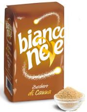 Pacco Zucchero di Canna da 500gr - Dati - Bianconeve - PomiliaZuccheri.it